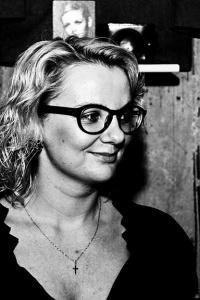 Alma Bernharde